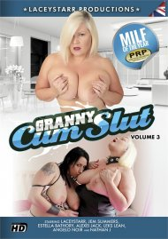 Granny Cum Slut Volume 3 Porn Video