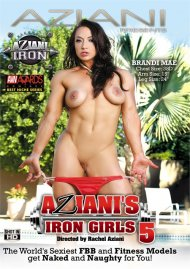 Aziani's Iron Girls 5 Porn Video