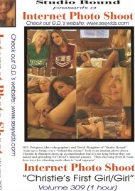 Internet Photo Shoot Volume 309 Porn Video