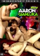 Aaron & Gianluka Boxcover