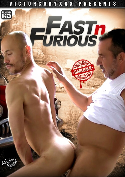 Fast n Furious Boxcover