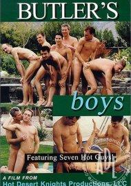 Butler's Boys image