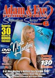 Signature Series Vol. 6: Nina Hartley Porn Video