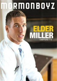 Elder Miller: Chapters 1-5 gay porn VOD from Missionary Boyz
