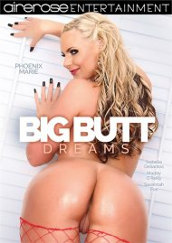Big Butt Dreams Porn Video