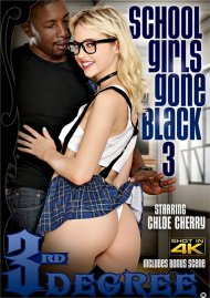 School Girls Gone Black 3 Porn Video