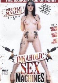 Inkaholic Sex Machines