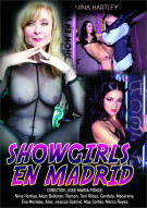 Showgirls en Madrid Porn Video