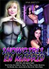 Showgirls en Madrid Boxcover