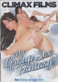 My Group Sex Fantasy Porn Video