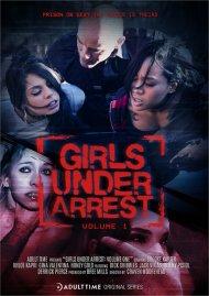 Girls Under Arrest Vol. 1 Movie