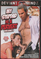 My Stepdad Is A Pervert Vol. 2 Porn Movie