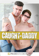 Caught by Daddy Porn Video