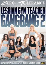 Lesbian Gym Teacher Gangbang 2 Movie