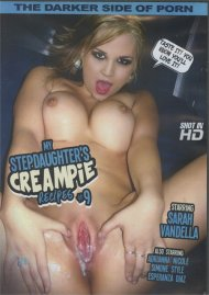 My Stepdaughters Creampie Recipes #9 Movie