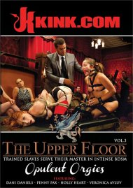 Upper Floor Vol. 3, The: Opulent Orgies Porn Video