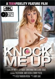 Knock Me Up HD porn video from PornFidelity.