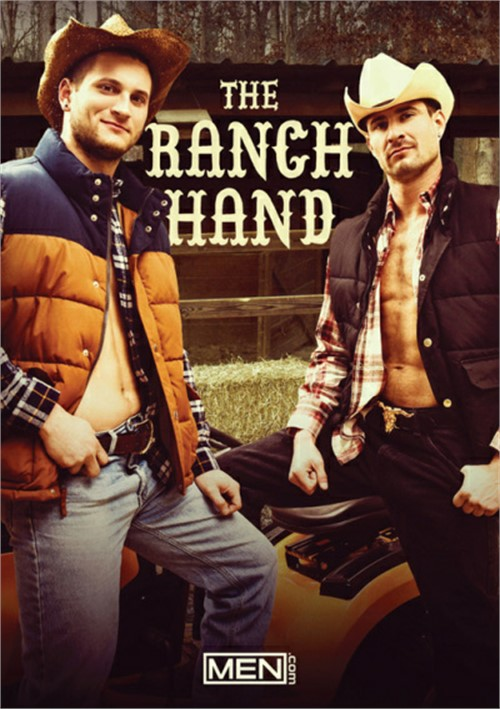 The Ranch Hand Cover Front