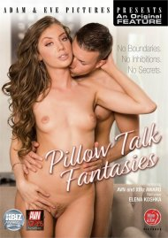 Buy Pillow Talk Fantasies