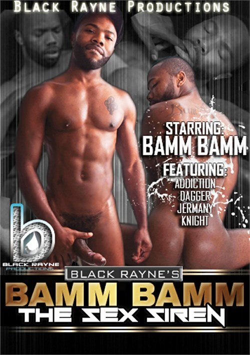 Bamm Bamm: The Sex Siren Boxcover