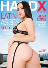 Latin Asses Vol. 5 Porn Movie