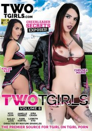 Two TGirls Vol. 8