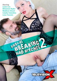 Breaking Bad Bitches 2 Episode 5 Porn Video