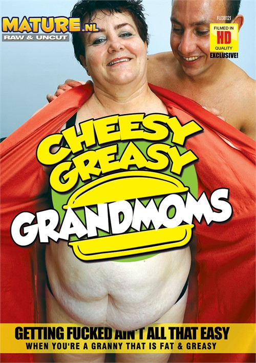 Cheesy Greasy Grandmoms