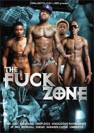 Fuck Zone, The Boxcover
