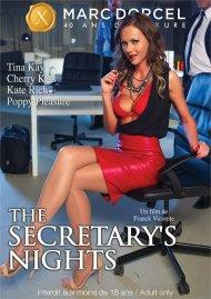 Secretary's Nights, The image