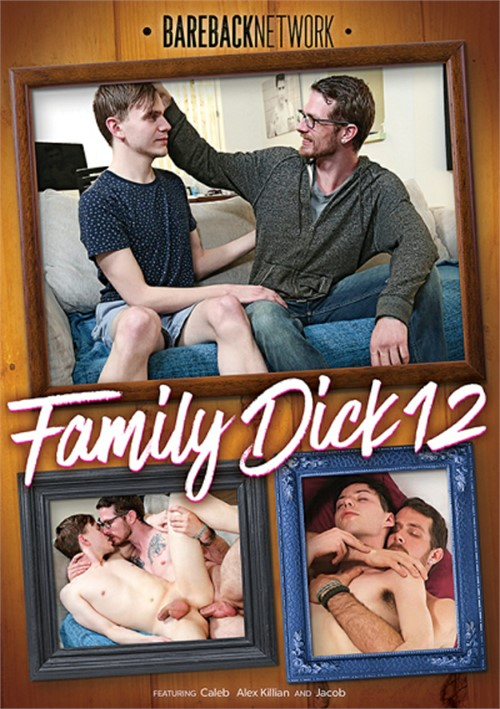 Family Dick 12 Boxcover