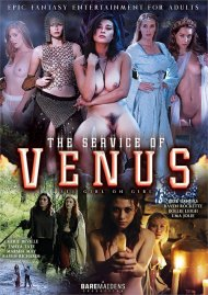 Service Of Venus, The image