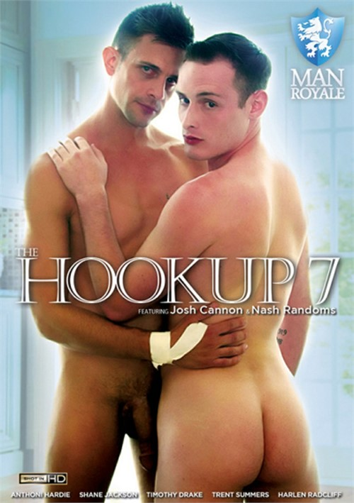 Hookup 7, The Boxcover