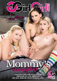 Mommys Daughter 3 Porn Movie