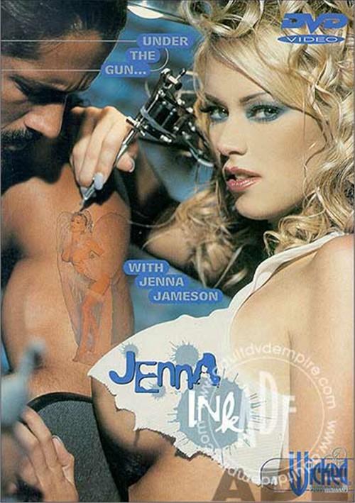 Jenna jameson sex toy video