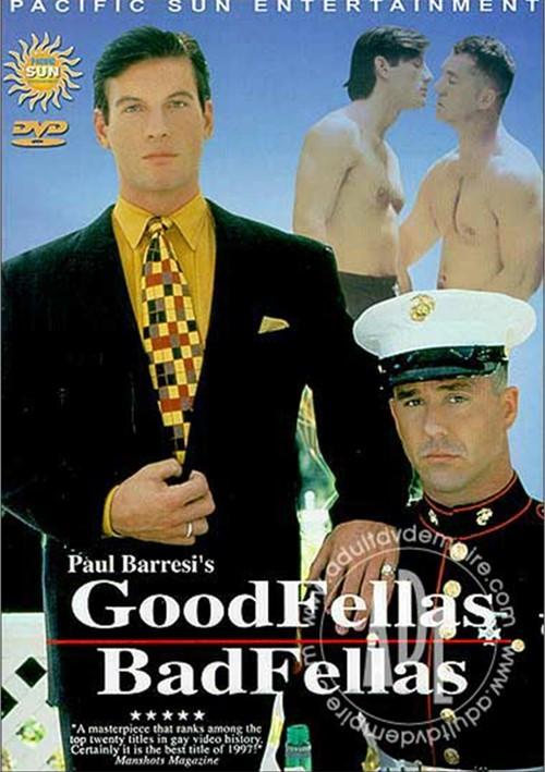 Good Fellas Bad Fellas Boxcover