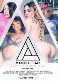 Model Time Volume 2 image