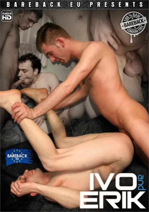 Ivo & Erik II Boxcover
