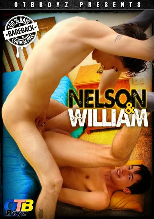 Nelson & William Boxcover