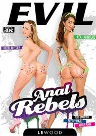 Anal Rebels image