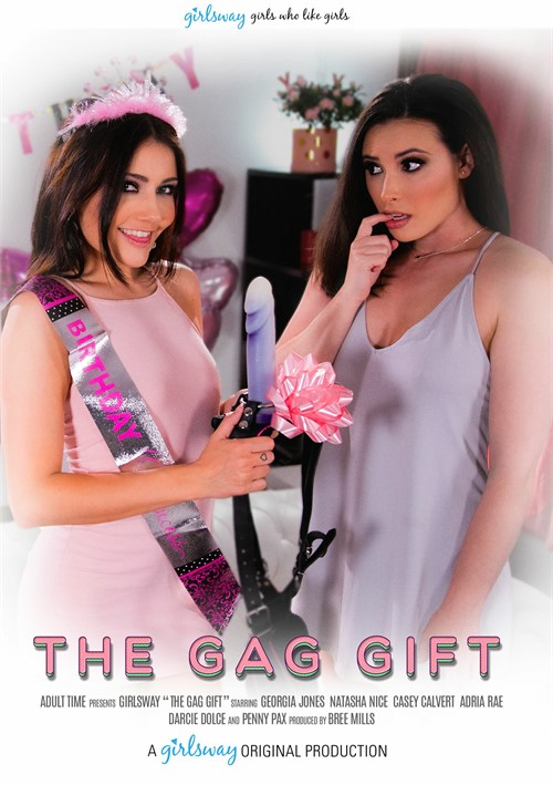 The Gag Gift