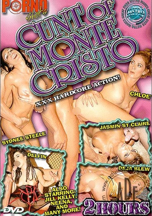 Cunt of Monte Cristo