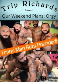 Our Weekend Plans: Orgy image