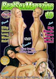 Real Sex Magazine 19 Porn Video