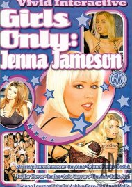 Girls Only: Jenna Jameson Porn Video