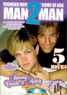 Man 2 Man Porn Movie