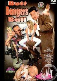 Butt Bangers Ball 2 Porn Video
