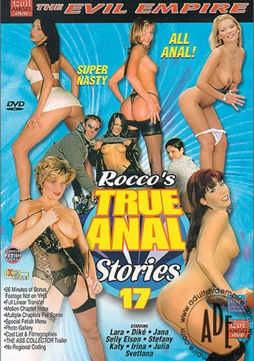 Rocos true anal stories 6 rapidshare
