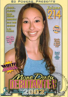 More Dirty Debutantes #214 Porn Movie