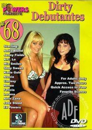 Dirty Debutantes #68 Porn Video